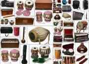 Derbakes, alexandria,i nstrumentos arabes