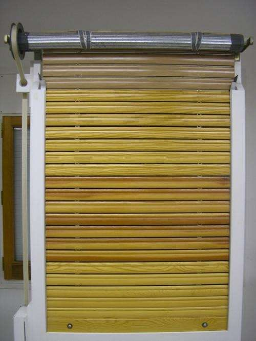 Fotos de Reparacion e instalacion de cortinas de enrollar 1