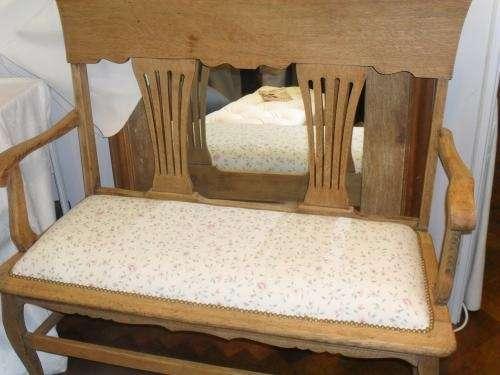 Restauracion de muebles y tapiceria