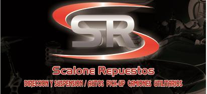 Scalone repuestos, suspension, frenos, parrillas, extremos y todo para tu vehiculo!