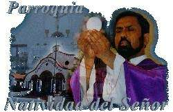 Vamos al padre ignacio en rosario