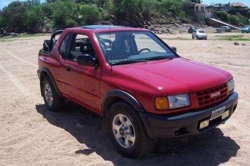 vendo isuzu amigo 2001 en córdoba - autos | 530607