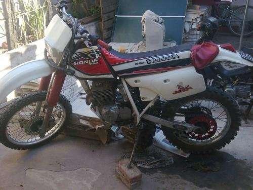 Honda xr l250 mod 1994