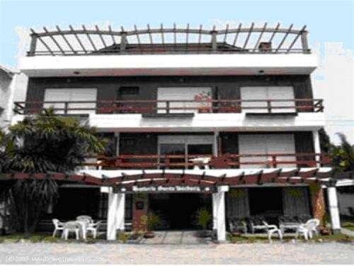 Hotel 3 estrellas pleno centro de villa gesell