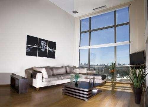 Apartamento de lujo situado en el barrio de palermo hollywood