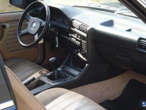Bmw 325i Modelo 90 Excelente En Buenos Aires Autos 532773