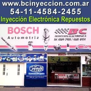 Bc warnes inyeccion electronica repuestos bombas inyectoras reparacion