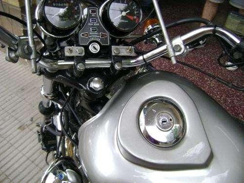 Fotos de Sport moto: honda cm 400 t 1981 japonesa unica accesorios 3
