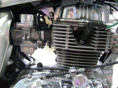 Fotos de Sport moto: honda cm 400 t 1981 japonesa unica accesorios 2