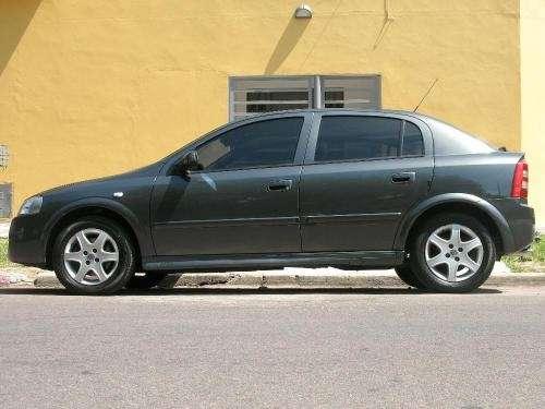 Astra ii gl 2005, urgente-buenisimo!! $45000