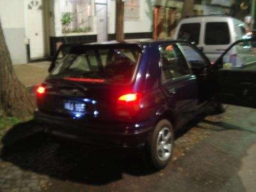 Vendo Ford Fiesta Modelo 96