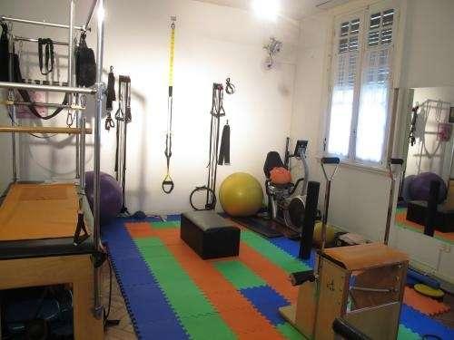 Pilates belgrano - energia vital - bynamic -