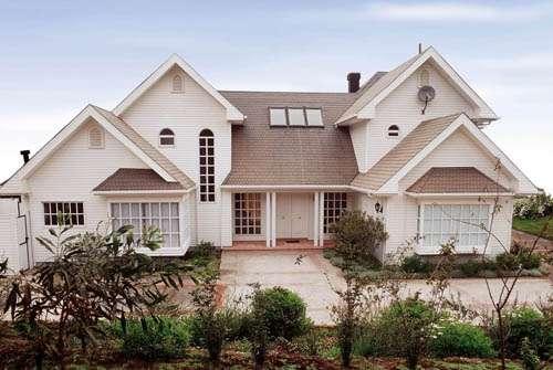 Vendo kit casa prefabricada de lujo metalcon acero galvanizado +56-2-4315366 / +56-9-8-4455019