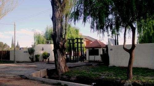 Casa barrio privado portal de los sauces. maipu. mendoza