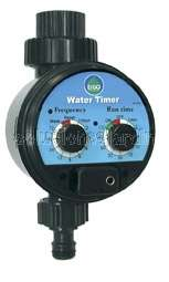 Temporizador para sistema de riego automatico elgo