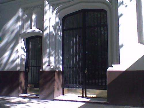 Venta botanico ? 3 ambientes frente -edificio tudor (el castillito)