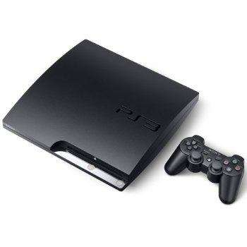 Fotos de Playstation 3 120 gb slim + blu ray + wi fi + bluetooth !!!! 3