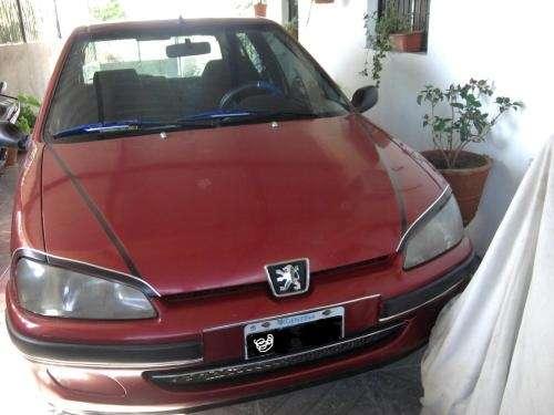 Peugeot 106 xr full mod. 99