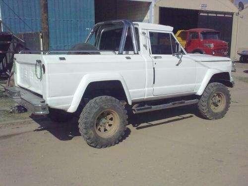 Jeep gladiator 4x4 $29000