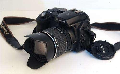 Vendo cámara fujifilm s9000 finepix