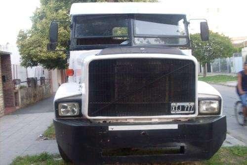Vendo o permuto camion siam aclo