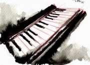 Clases de Piano-Burzaco-Longchamps