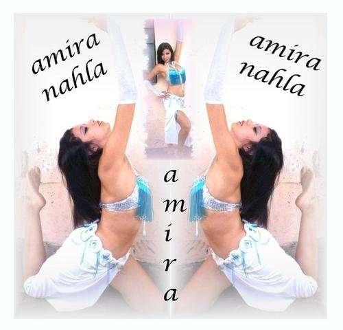 Show de danza arabe amira bellydance!