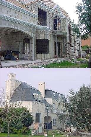 Estudio de arquitectura, reformas, ampliaciones y construccion de obras llave en mano