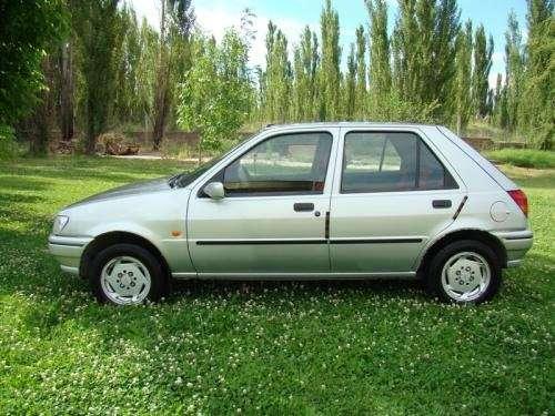 Ford Fiesta 96 Full Espa U00f1ol Inyeccion En Neuquen