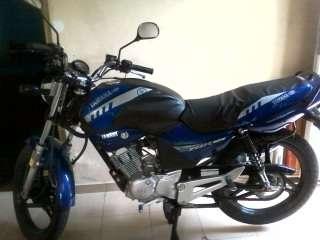 Cambio moto ybr 2010 full por vehiculo del mismo valor