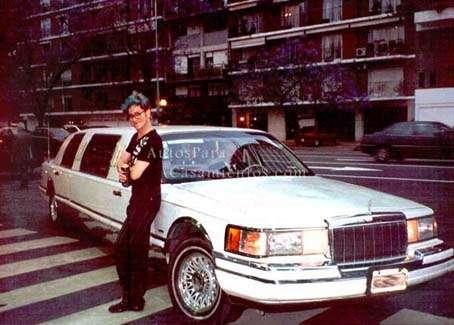 Limo limusin limusina limousine para todo evento dueño directo