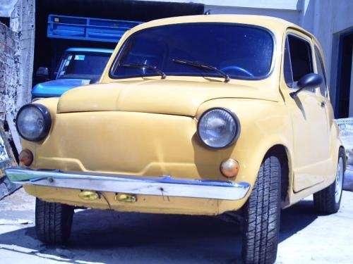 Fotos de Fiat 600 s mod. 78 en venta 1