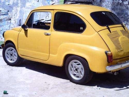 Fotos de Fiat 600 s mod. 78 en venta 2