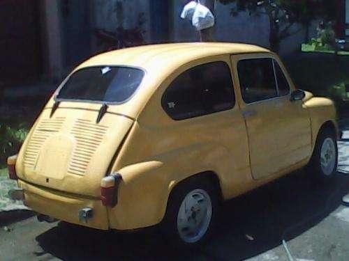 Fotos de Fiat 600 s mod. 78 en venta 3