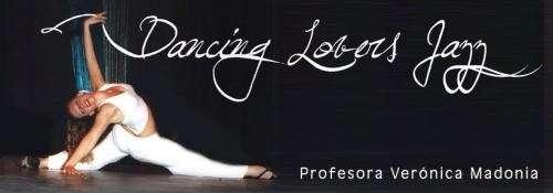 Clases de danza jazz - grupo dancing lovers - quilmes / ranelagh