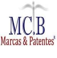 Marcas y patentes mcb