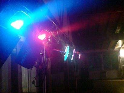Eventos - sonido & iluminacion
