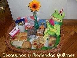 Desayunos quilmes !!!!!