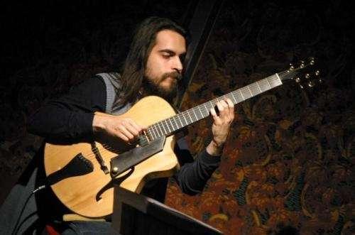 Clases de guitarra - cordoba - argentina