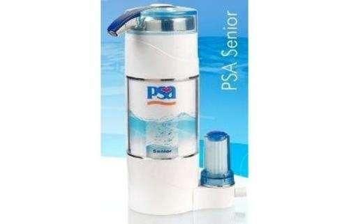 Purificador de agua psa senior original en caja nuevo