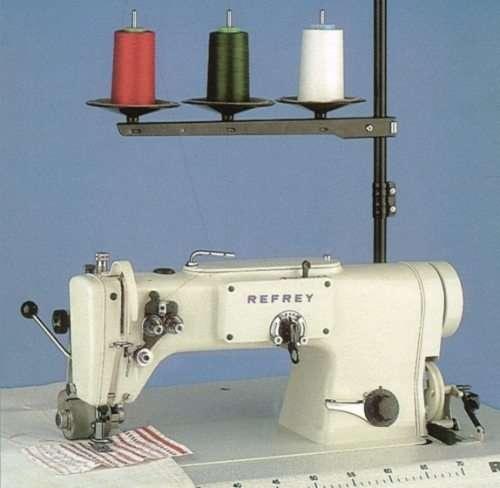 Service de maquinas para coser a domicilio