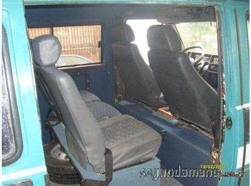 Fotos de Fiat ducato 1.9 diesel equipada 4