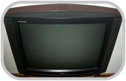 Venta de televisores usados / tv lg 34? - garantía escrita 3 meses - /