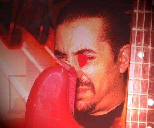 Fotos de Clases de guitarra eléctrica y composición 1