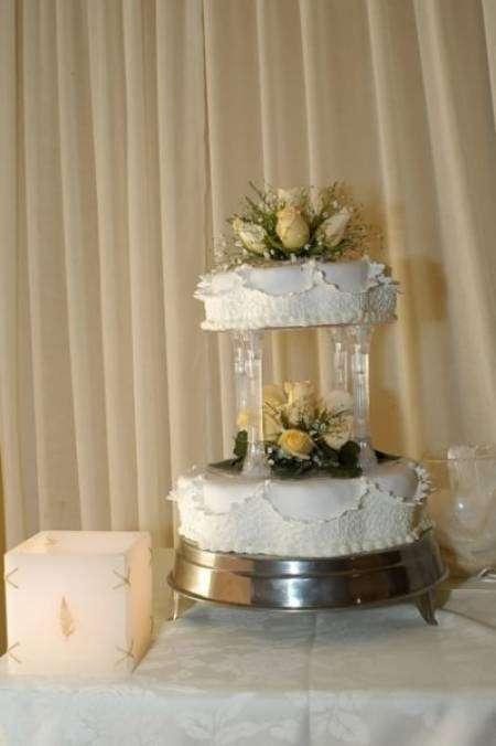 Tortas decoradas elaboracion