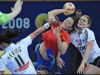 Fotos de Torneo femenino de handball 2