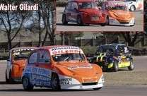 Fotos de Vendo auto de carrera 2