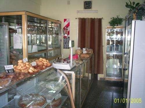 Vendo fondo de comercio de sucursal de panaderia-tandil-