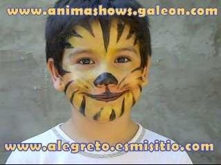 Fotos de Animacion para chicos shows magia maquillaje payasos 3
