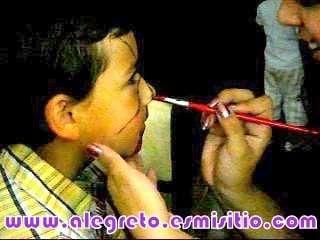 Fotos de Animacion para chicos shows magia maquillaje payasos 2